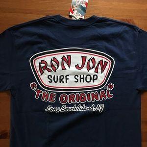 NWT Ron Jon surf shop T-shirt